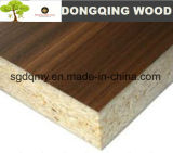 Melamine Paper Faced MDF&Particle Board with Best Price