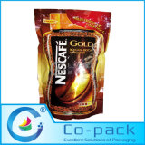 Aluminum Foil Ziplock Bag for Medical and Pharmaceutical Packaging