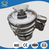 Multi Stage Vibration Sieving Screen Machine for Dry Spice