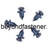 Step Screw Fastener Self Tapping Screw