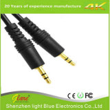 Male to Male 3.5mm Car Audio Aux Stereo Cable