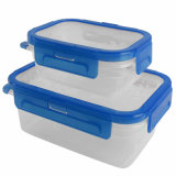 Practical Plastic Injection Lunch Box Mould
