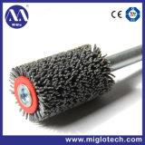 Customized Industrial Brush Tube Brush for Deburring Polishing Bristle Brush (TB-200084)