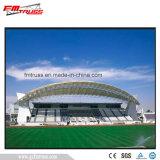 Stadium Tent Membrane for Audience Seat Roof Design