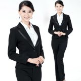 Women Ladies Custom Made Business Tuxedos Work Wear New Suits