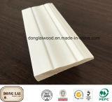 China Factory Wholesale Cheap MDF Skirting Board