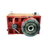 Zlyj146 Gear Reducer with Cooling