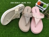 Women Slipper 2018 Pcv Shoes Popular