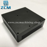 Shenzhen CNC Metal Case Production Manufacturer Custom Metal Box Voltage/VGA/Audio/Video Converters/HDD Digital Electrical Aluminum Housing/Casing/Enclosure