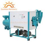 Industrial Maize Corn Flour Mill Plant Grits Making Machine