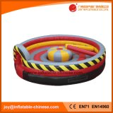 Inflatable Interactive Hv Gladiator Fight Roust Game (T7-123)