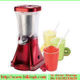 Ice Crusher, Slushie Maker with Ce