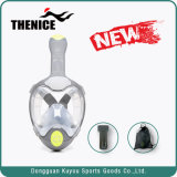 New Generation Full Face Snorkel Mask 180 Degree View with Anti Fog and Anti Leak Technology