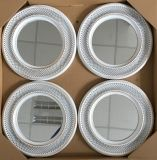 Set of 4 Wall Deco Mirror