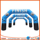 Custom Outdoor Sports and Racing PVC Inflatable Arch