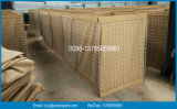 Galfan or Galvanized Military Hesco Barrier / Hesco Bastion / Welded Gabion /Army Defensive Bastion / Army Bastion/ Hesco Defensive Barriers / Steel Barrier