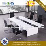Solid Wood Competitive Price Trade Assurance Conference Table (HX-8N0664)