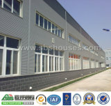 Steel Structure Plant, Prefabricated House