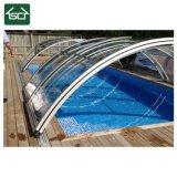 Pool Glass Screen for Pool Cover with High Quality in China