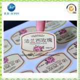 Wholesale OEM/ODM Waterproof PVC /Pet Paper Self Adhesive Labels Sheets (jp-s237)