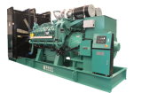 Large Horsepower Electric Injection Diesel Generators