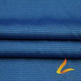 Knitted Polyester Spandex Lycra Elastic Fabric for Sportswear Fitness (LTT-KLJMWH#)