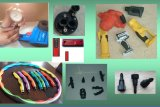 High Quality Components Plastic Injection Mold/Tools/Mould for Plastic Parts