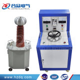 DC AC Hipot Test Set/ Testing Equipment/Voltage Withstand Test