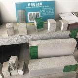 Fire Insulation Fiber Cement Sandwich Wall Panel Building Material