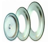 Rotor Slot CBN Grinding Lapping Wheel for Automobile Industry