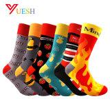 Wholesales Fashion Men Dress Teen Tube Socks