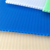 2-12mm PP Corrugated Hollow Sheet with Good Price