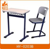 Children Single Desk and Chair of Classroom Furniture