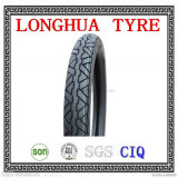 China Professional Manufacture High Quality Motorcycle Tyre (2.50-18, 2.75-18)