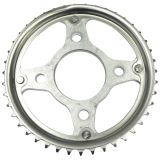 ISO Higth Quality Motorcycle Sprocket Chain Wheel