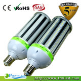 Waterproof E40 LED Corn Light 120W Outdoor Replace Warehouse Lighting 360 Degree LED Light