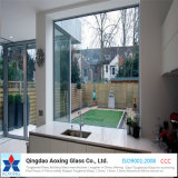 Clear Tempered Glass Toughened Glass for Glass Window