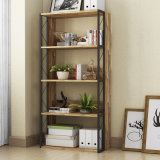 Home Office Furniture Storage Rack for Display in Living Room or Study Room