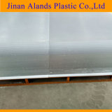 China Factory 100% Virgin Acrylic Board for Laser Cutting