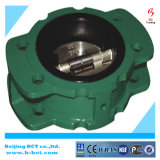 Flanged Butterfly Type Check Valve JIS 10k or DIN Standard Bct-Fcv-01
