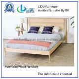 Modern Bed // MID Century Modern Platform Bed // Platform Bed // Storage Platform Bed// Modern Bed// Solid Wood Bed Home Bed