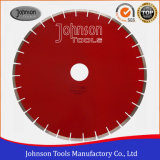450mm Silent Core Diamond Cutting Blades for Marble