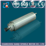 4.5kw CNC Spindle Motor for Advertising and Woodworking (GDZ-27)