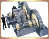 Reducer for Centre Drive Mill