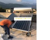 How Much Is The Market Price of Flat-Panel Solar Water Heaters?