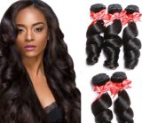 Cuticle Aligned Virgin Human Hair Wig Full Lace Wig with Factory Wholesale Price Vendor
