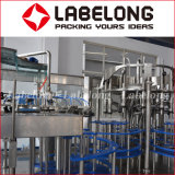 Purified Water Monoblock Mineral Water Filling Machines for Big Bottle