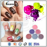 Pearl Nail Polishes Pigment, Pigment Nail Art Powder Wholesaler