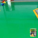 Cm-101dt Epoxy Resin Floor Coating Primer for Concrete Cement Base