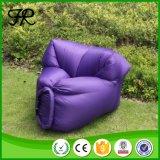 Inflatable Beach Air Filled Bean Bag Sofa Chair